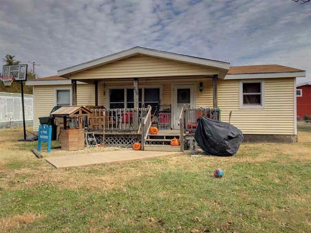 For Sale: 360 S Wichita St, Benton KS