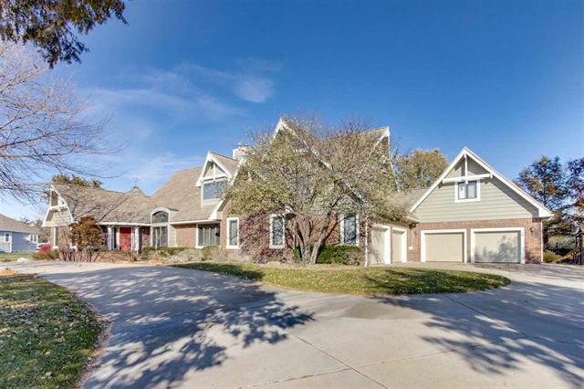 For Sale: 4 N Sandalwood St, Wichita KS