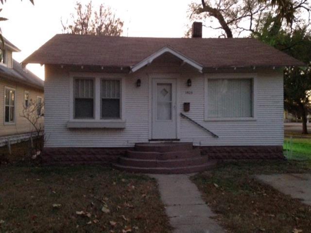 For Sale: 1403 S Emporia, Wichita KS