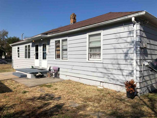 For Sale: 1532 S Wichita st., Wichita KS