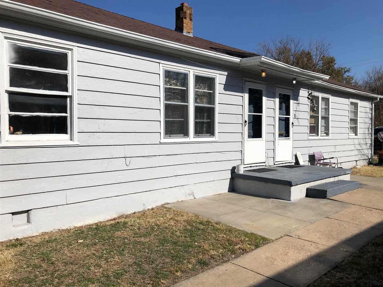 For Sale: 1532 S Wichita st., Wichita KS