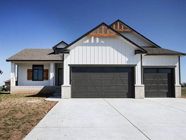 For Sale: 2120  Depot Cir, Newton KS