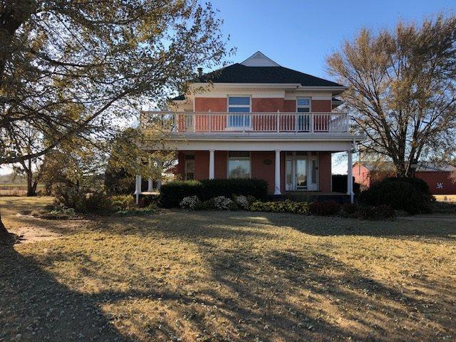 For Sale: 217 N Highway 14, Anthony KS