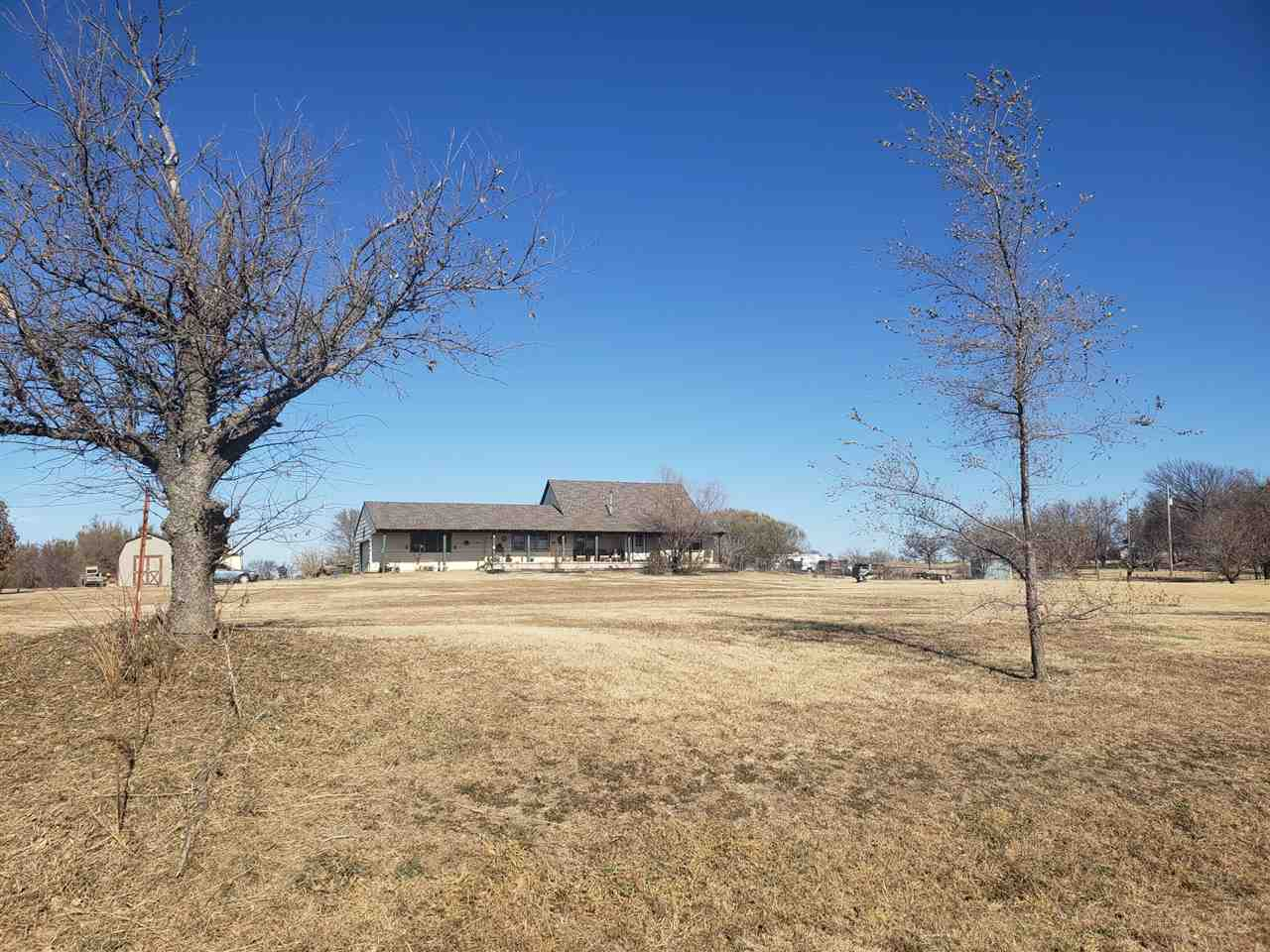 Price Reduced $5000!  Great Price in a High Market Price Area!  Don't Miss this Spacious Ranch on 2