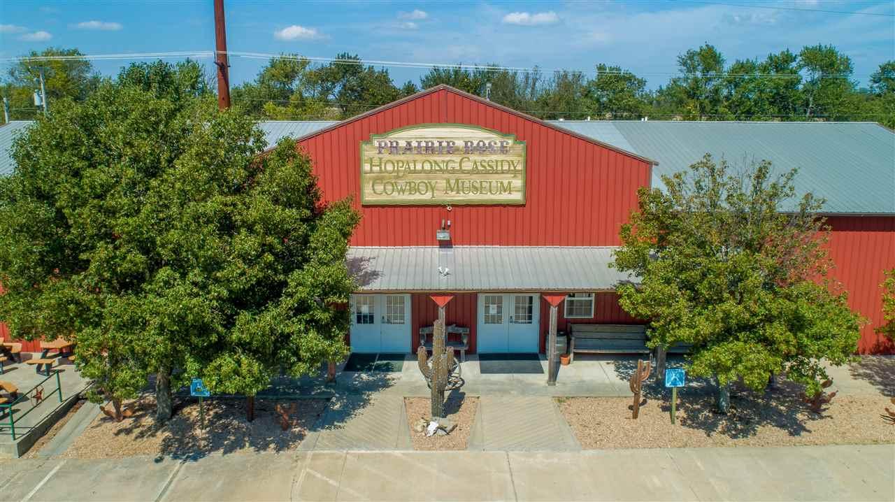 For Sale: 15231 SW Parallel St, Benton KS