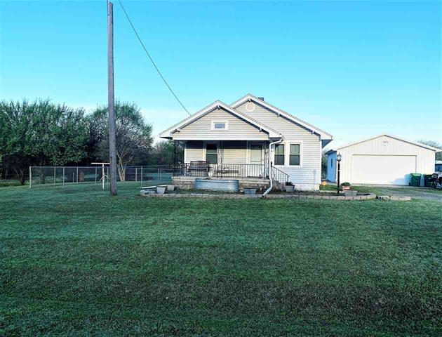 For Sale: 9215 N Broadway St, Valley Center KS