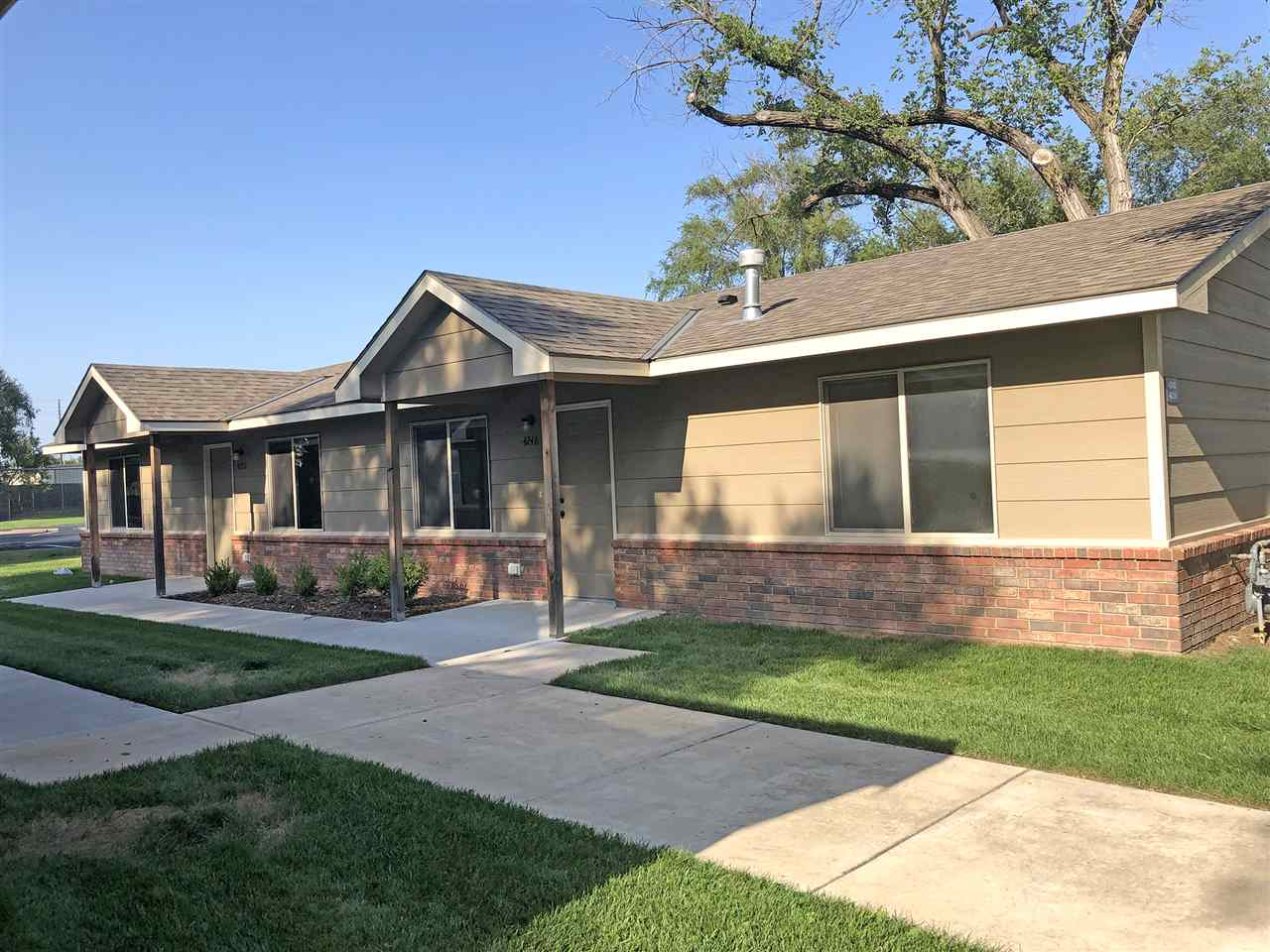 For Sale: 4204-4258 W Newell Ave., Wichita KS