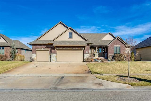 For Sale: 4306 W Shoreline Street, Wichita KS