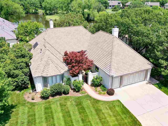 For Sale: 9142 E Lakepoint Dr, Wichita KS