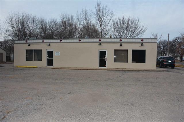For Sale: 504 W Harry St, Wichita KS
