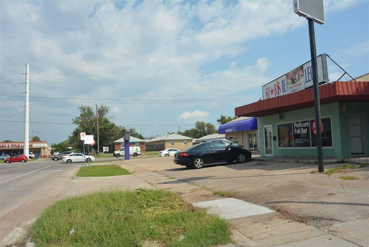 For Sale: 1612 S Glendale St, Wichita KS