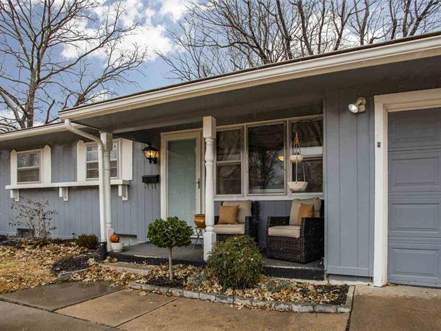 For Sale: 2101 N Kessler St., Wichita KS