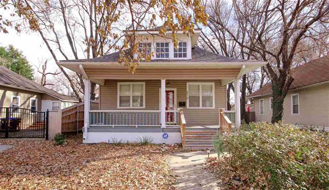 For Sale: 818 N Nims Ave, Wichita KS
