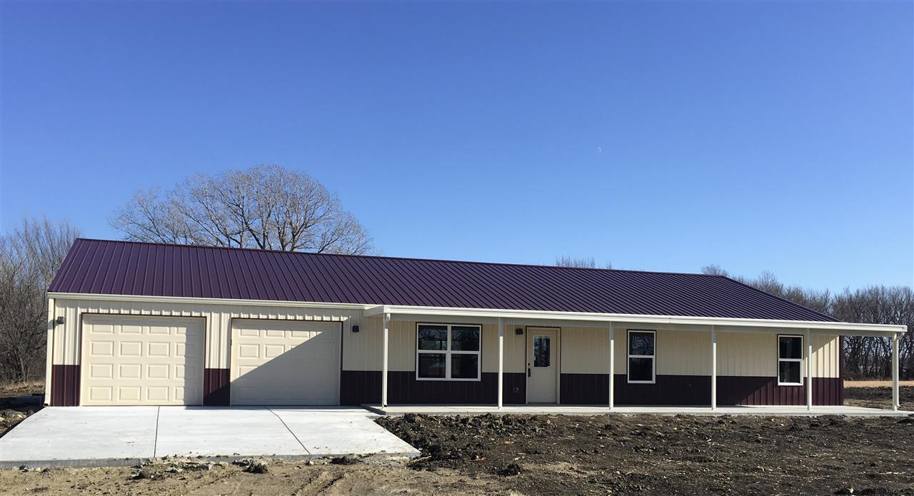 19842 SW Boyer, Douglass, KS 67039