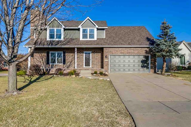 For Sale: 8212 E Mulberry St, Wichita KS