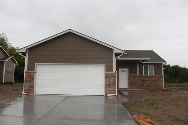 For Sale: 4816 S Saint Paul, Wichita KS