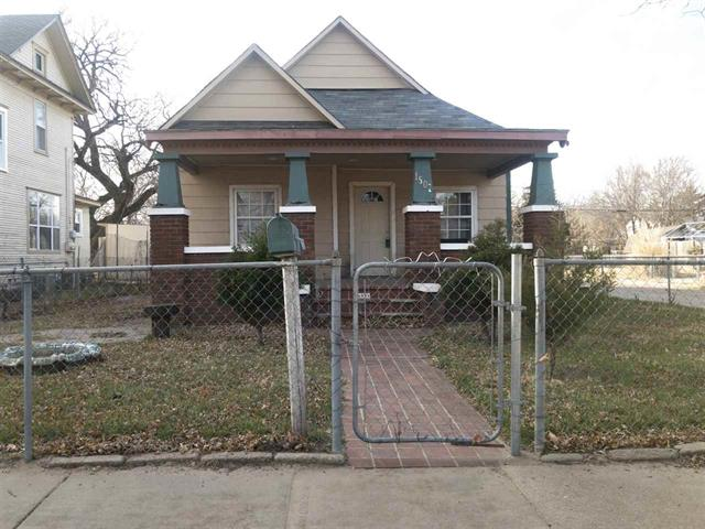 For Sale: 1501 S Waco, Wichita KS