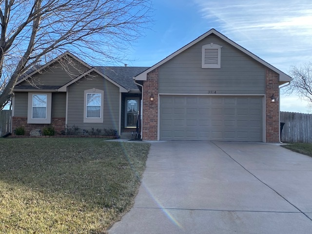 3104 Country Ln, Augusta, KS, 67010