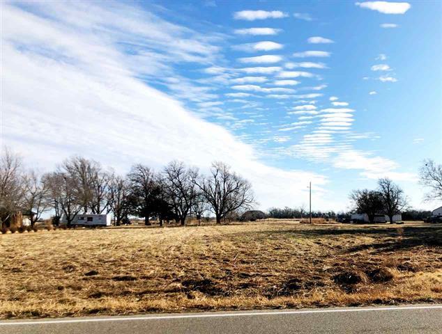 For Sale: 0 Lot 4 Blk 1  Bliss Lake Estates, Maize KS