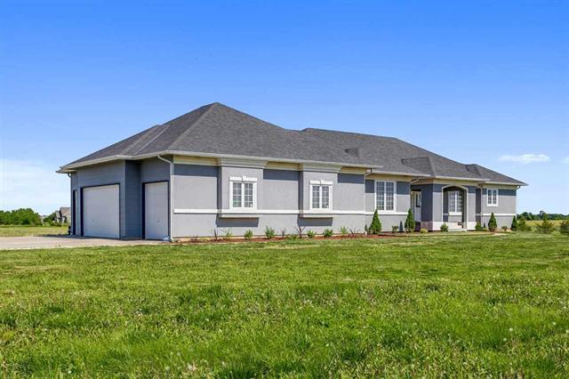 For Sale: 3330 S 135TH ST W, Wichita KS