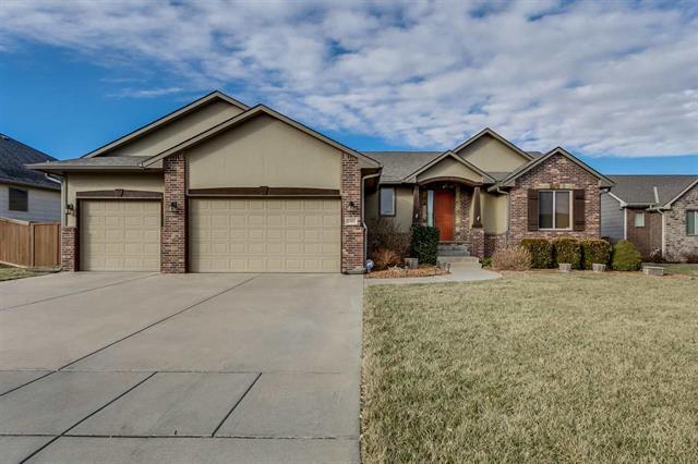 For Sale: 2507 N FLUTTER CIR, Wichita KS