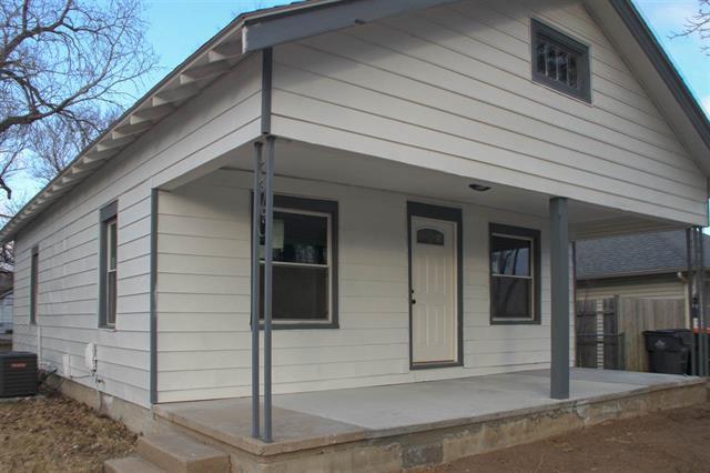 For Sale: 1841 S Saint Clair Ave, Wichita KS
