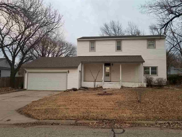 For Sale: 1622  Socony St, Augusta KS