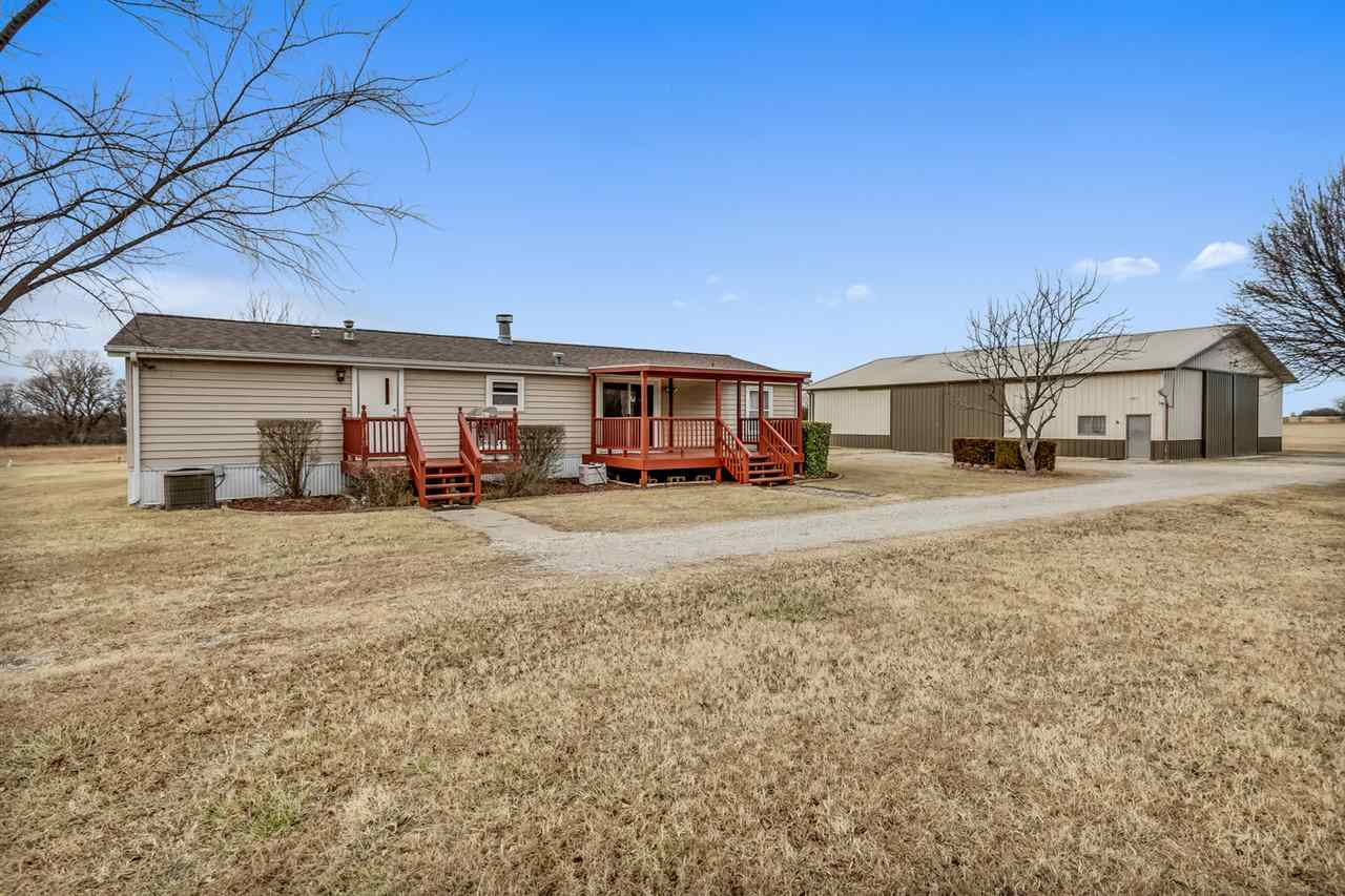 10135 S Spencer Rd, Sedgwick, KS, 67135