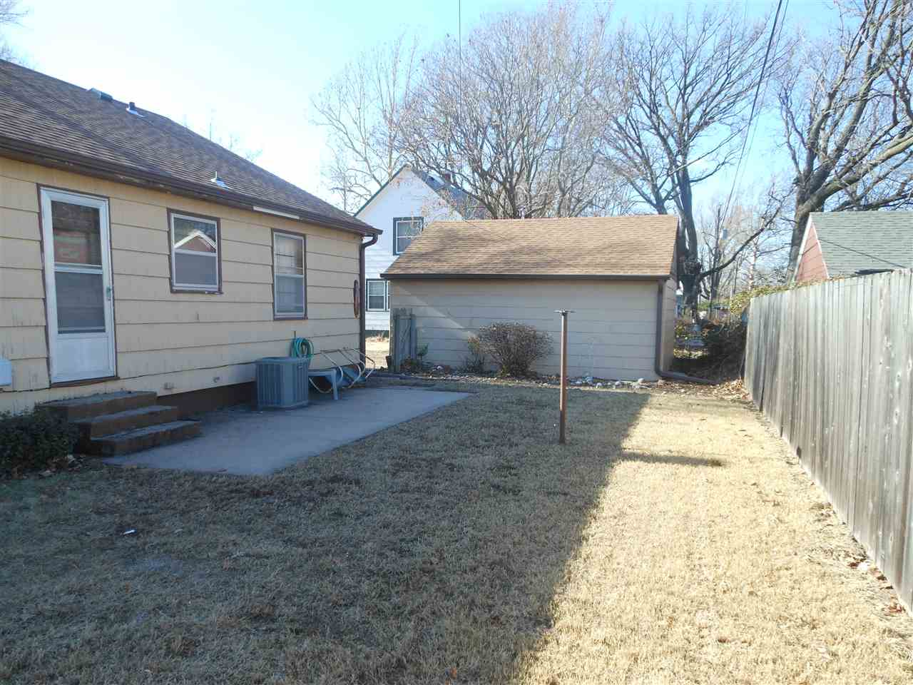 For Sale: 1410 W Broadway, Newton KS