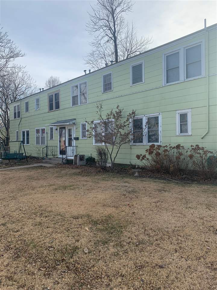 Welcome home student, retiree or new family! This is genuinely an incredible value! Three bedroom ho