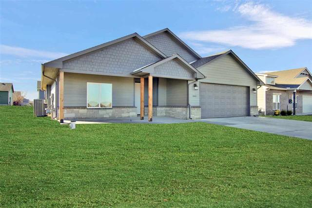 For Sale: 3007 N Susan Ln, Mulvane KS