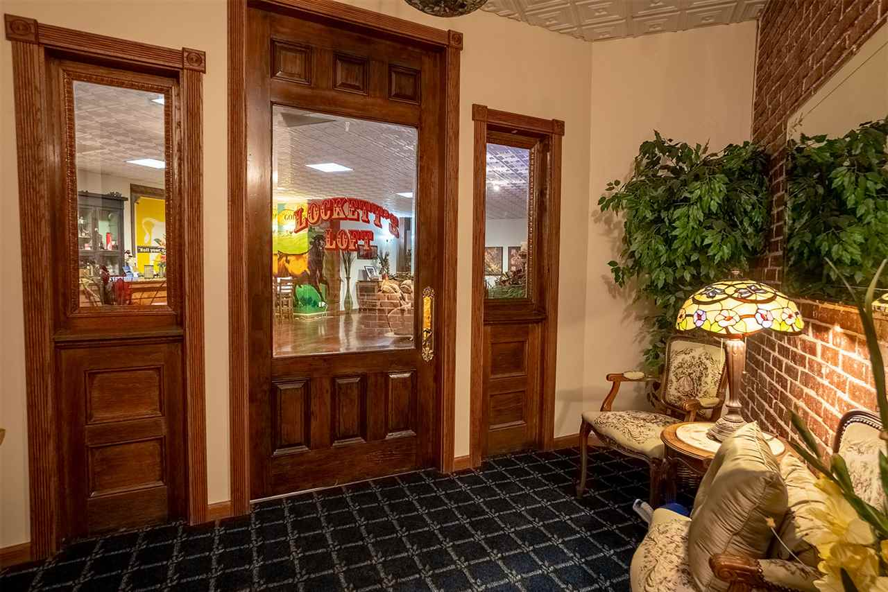 For Sale: 130 N SAINT FRANCIS AVE, Wichita KS