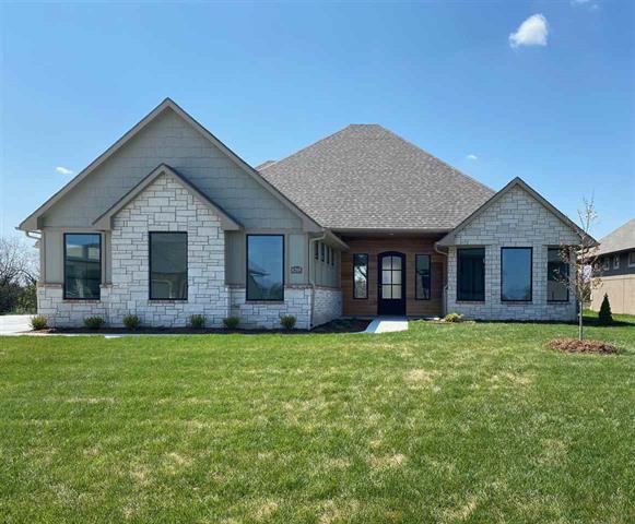 For Sale: 8205 E Saw Mill Ct, Wichita KS