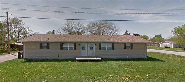 For Sale: 702-706 S 13th St, Burlington KS