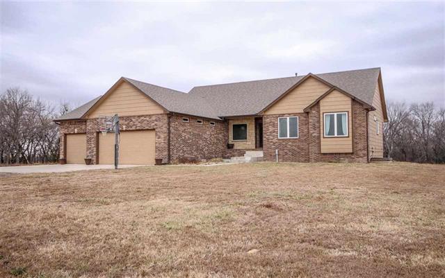 For Sale: 7708 SE Satchell Creek Rd, Leon KS