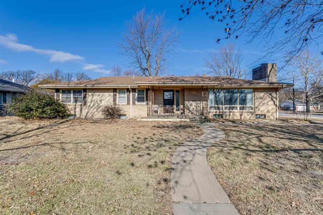 For Sale: 6320 E Marjorie St, Wichita KS