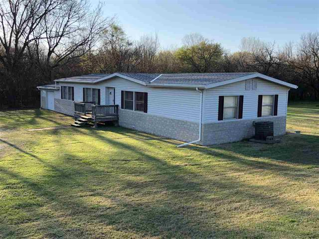 For Sale: 6314  314th Dr, Arkansas City KS