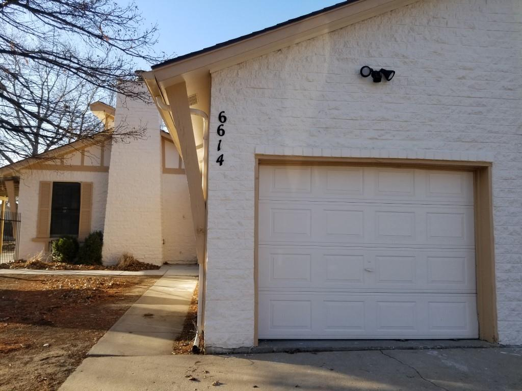 COMPLETELY REMODELED AND UPDATED TWIN HOME AT  NORTHEAST OF WICHITA, BEL AIRE ADDRESS. HOUSE FEATURES 3 VERY SPACIOUS BEDROOMS AND 2 BATHS AND ONE CAR GARAGE. TAKE YOUR PICKY BUYERS TO REVIEW THE AMAZING JOB DONE ON NEW LAMINATE AND CARPET FLOORING, NEW TILED BATHROOMS AND TILED KITCHEN WITH GRANITE COUNTERS. ALL NEW STAINLESS STEEL APPLIANCES AND LIGHT FIXTURES. HOUSE IS CLOSE TO ALL SHOPPING CENTERS, DINING RESTAURANTS AND K96 HIGHWAY.