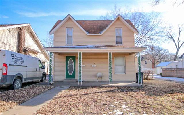 For Sale: 812  State St, Augusta KS