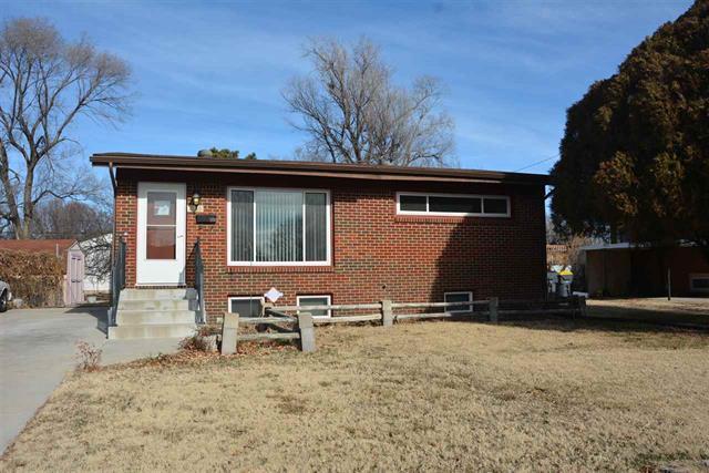 For Sale: 2128 W Haskell St, Wichita KS