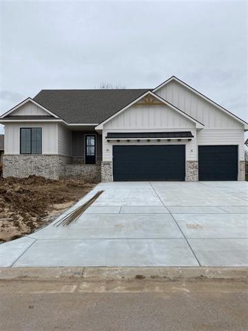 For Sale: 513 N Jaax Ct, Wichita KS