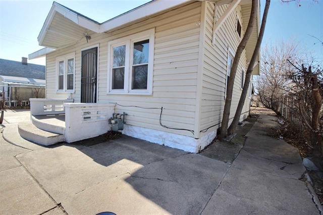 For Sale: 409 N PIATT AVE, Wichita KS