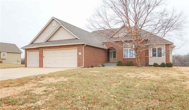 For Sale: 516 N Fiddlers Creek St, Valley Center KS