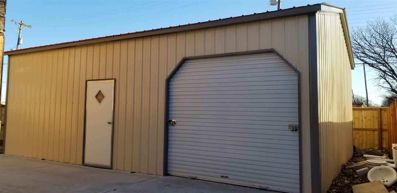 For Sale: 1618 S Market St, Wichita KS