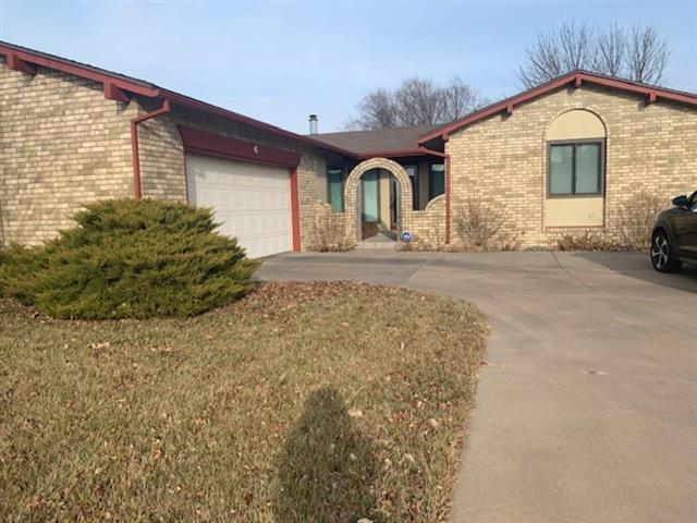 For Sale: 2320 S Lori Ln, Wichita KS