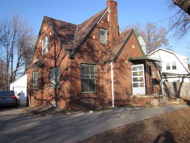 For Sale: 902 W 13TH ST N, Wichita KS
