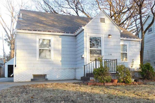 For Sale: 750 S Holyoke, Wichita KS