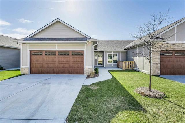 For Sale: 2418 E Madison Ave #1403, Derby KS