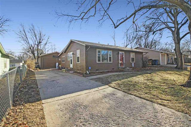 For Sale: 6532 N HYDRAULIC ST, Park City KS