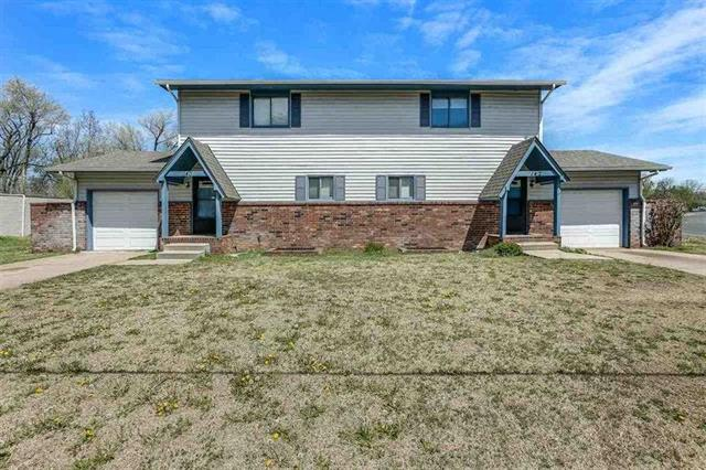 For Sale: 140 – 142 E Wood Ave, Clearwater KS